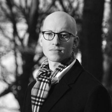Porträt Jacob Harz