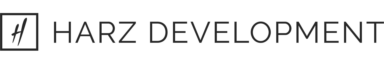Logo Harz Development